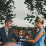folk festival wedding celebrations