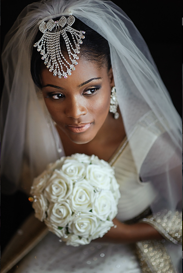 A Stunning Two Ceremony Wedding