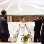 Two Ceremony Wedding venue