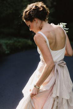Bridal Separates your wedding style
