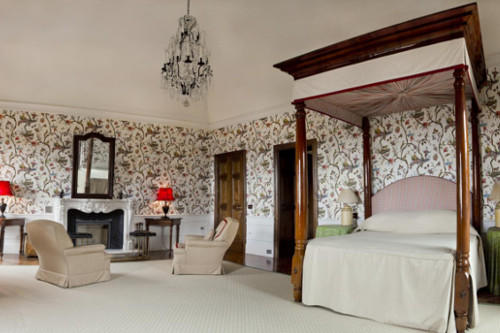 Il Borro Tuscancy Honeymoon Suite