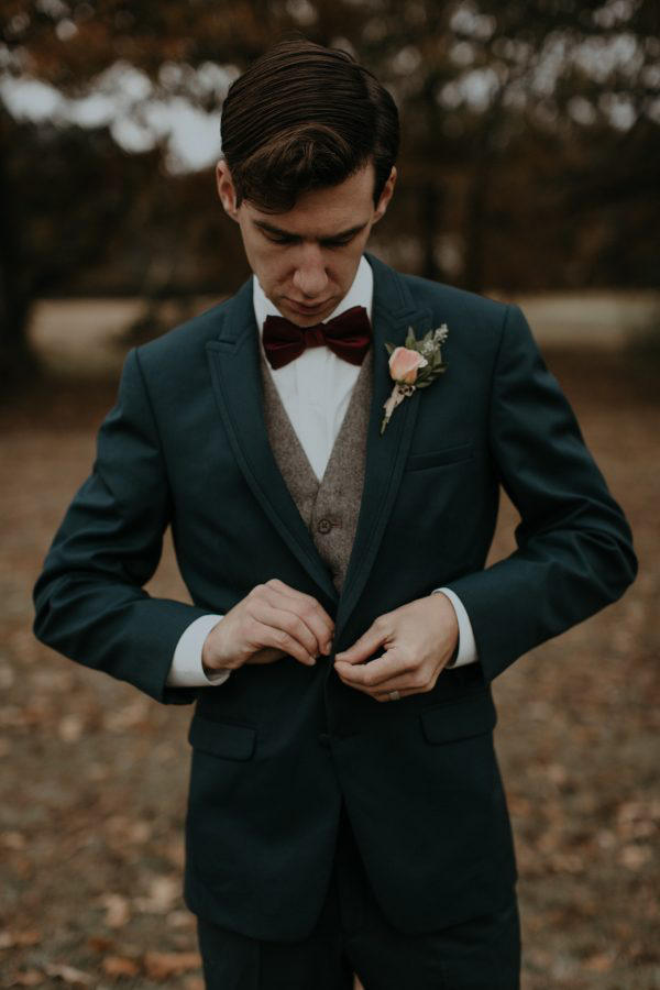 groomsmen trends jacket waistcoat