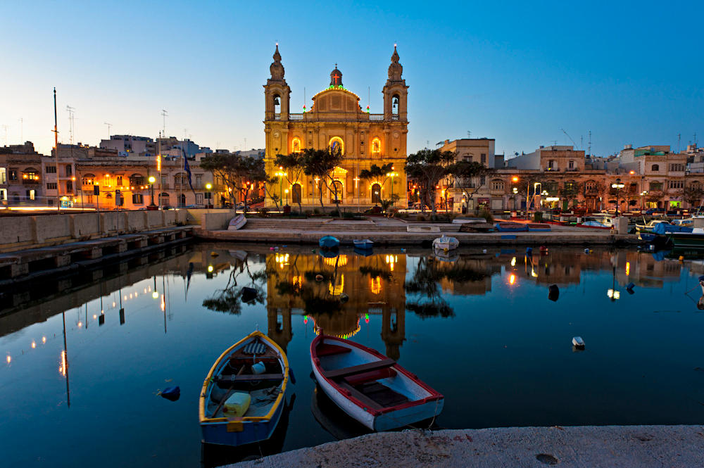 Getting married in Malta? Top 10 things to do whilst there!
