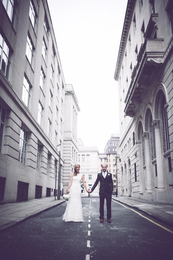 Important Things To Consider When Choosing An Urban Wedding Venue