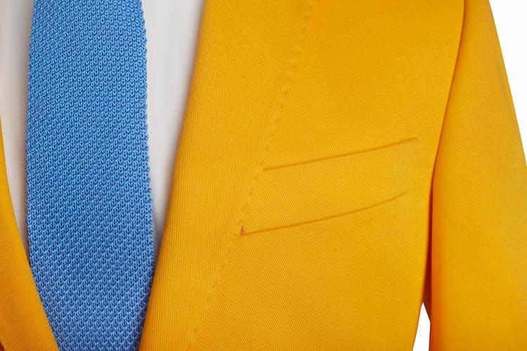 Groomswear Trends Adam Waite