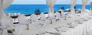 The Westin Dragonara Resort sunshine wedding