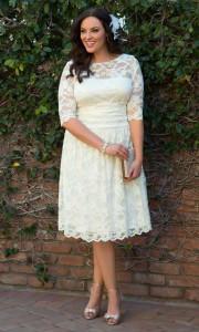 be different wedding dress styles Kiyonna
