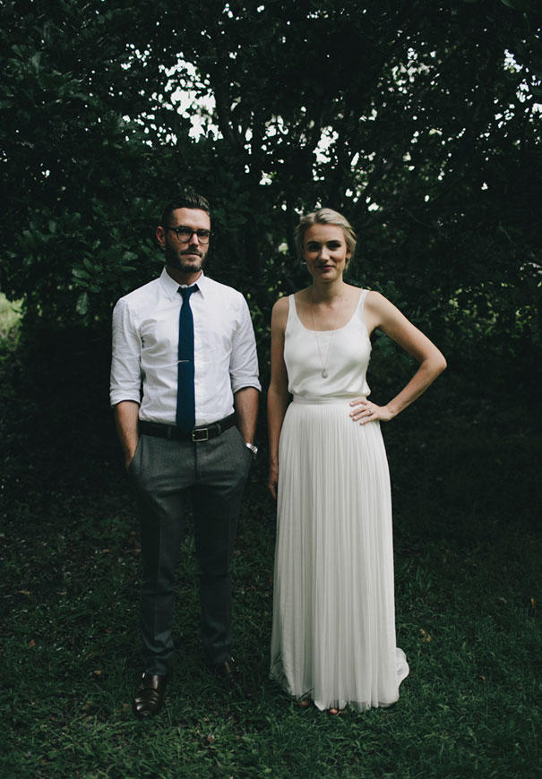 wedding trends bridal wear