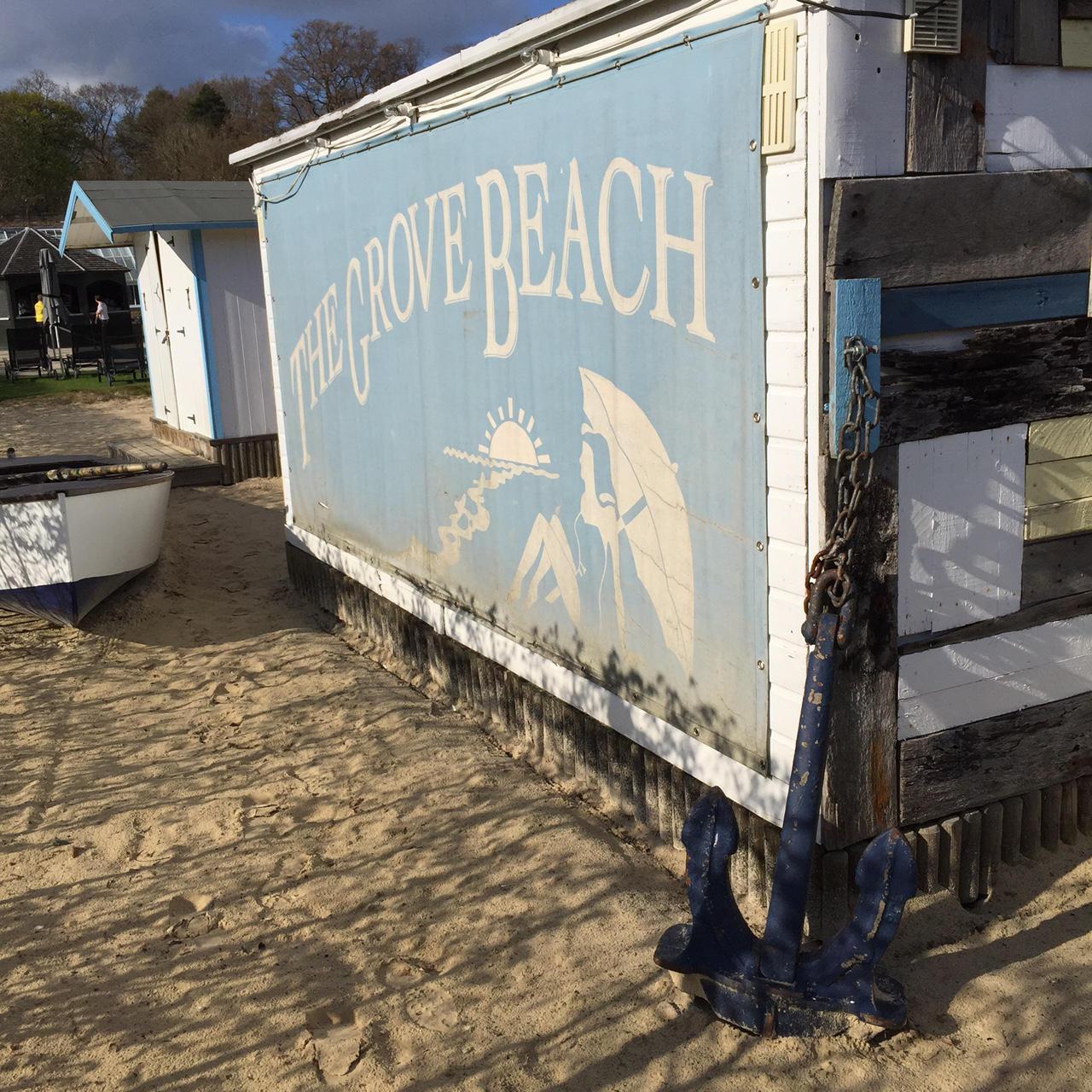 The Grove Hotel Beach