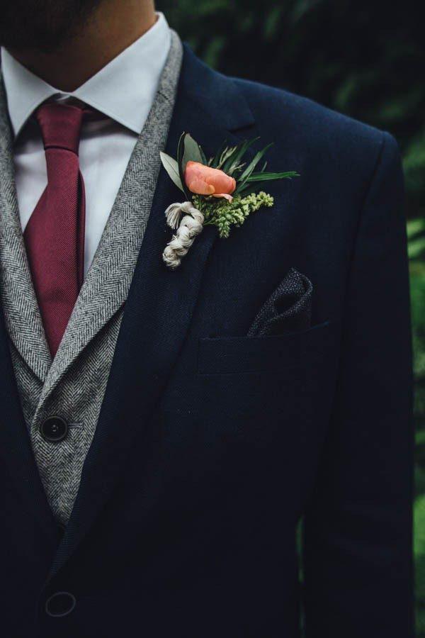 groomsmen trends classic