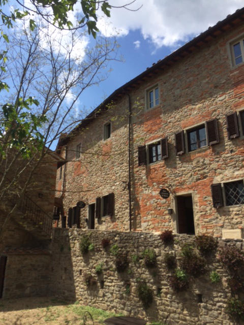 Il Borro Tuscancy Honeymoon Exterior