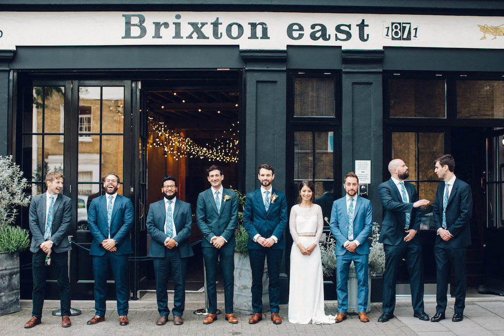 10 Reasons To Hire A London Wedding Planner