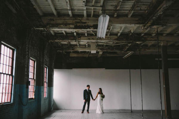 6 reasons to consider an urban wedding venue