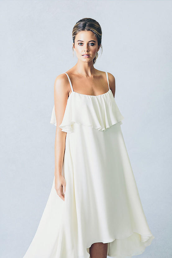be different wedding dress styles