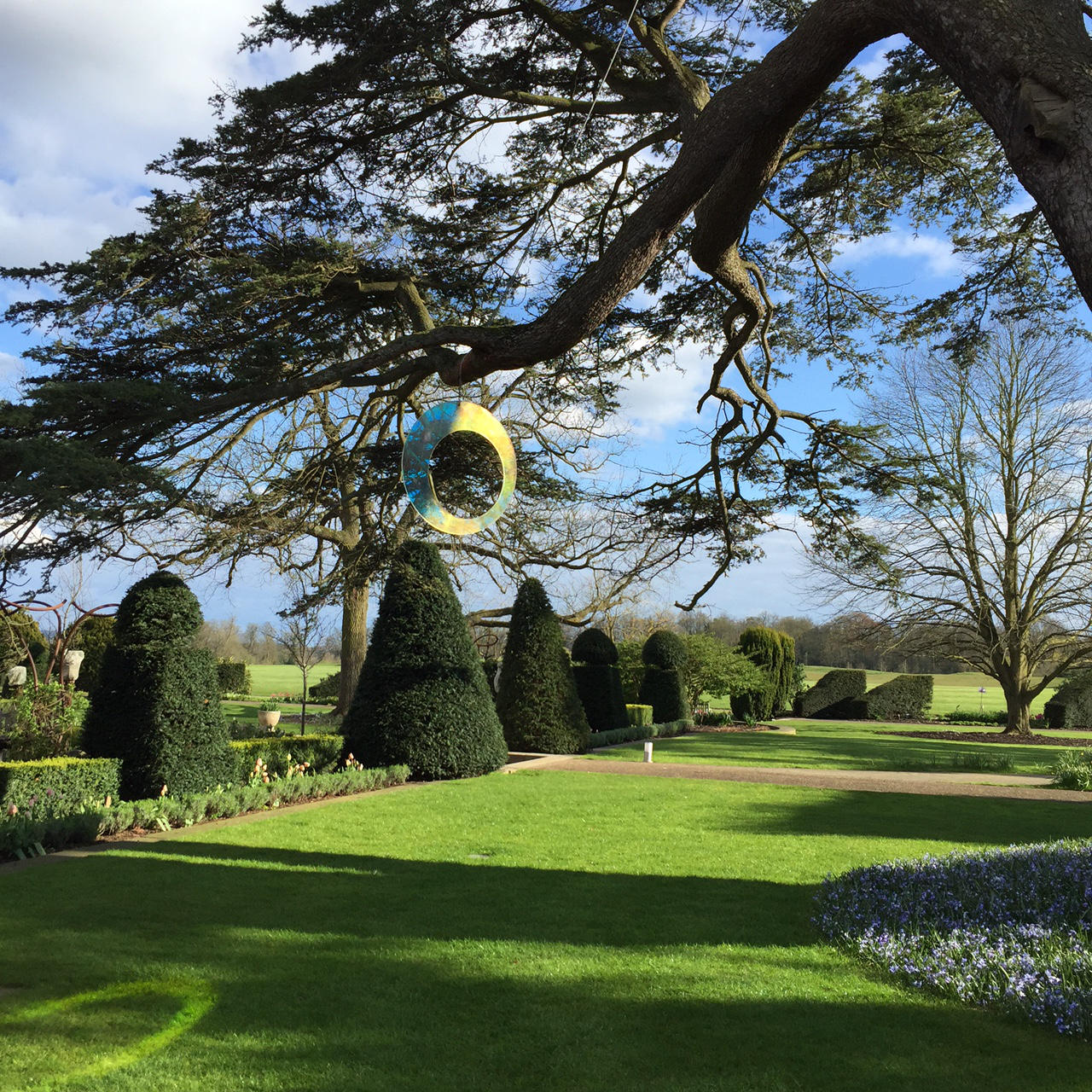 The Grove Hotel Lawns