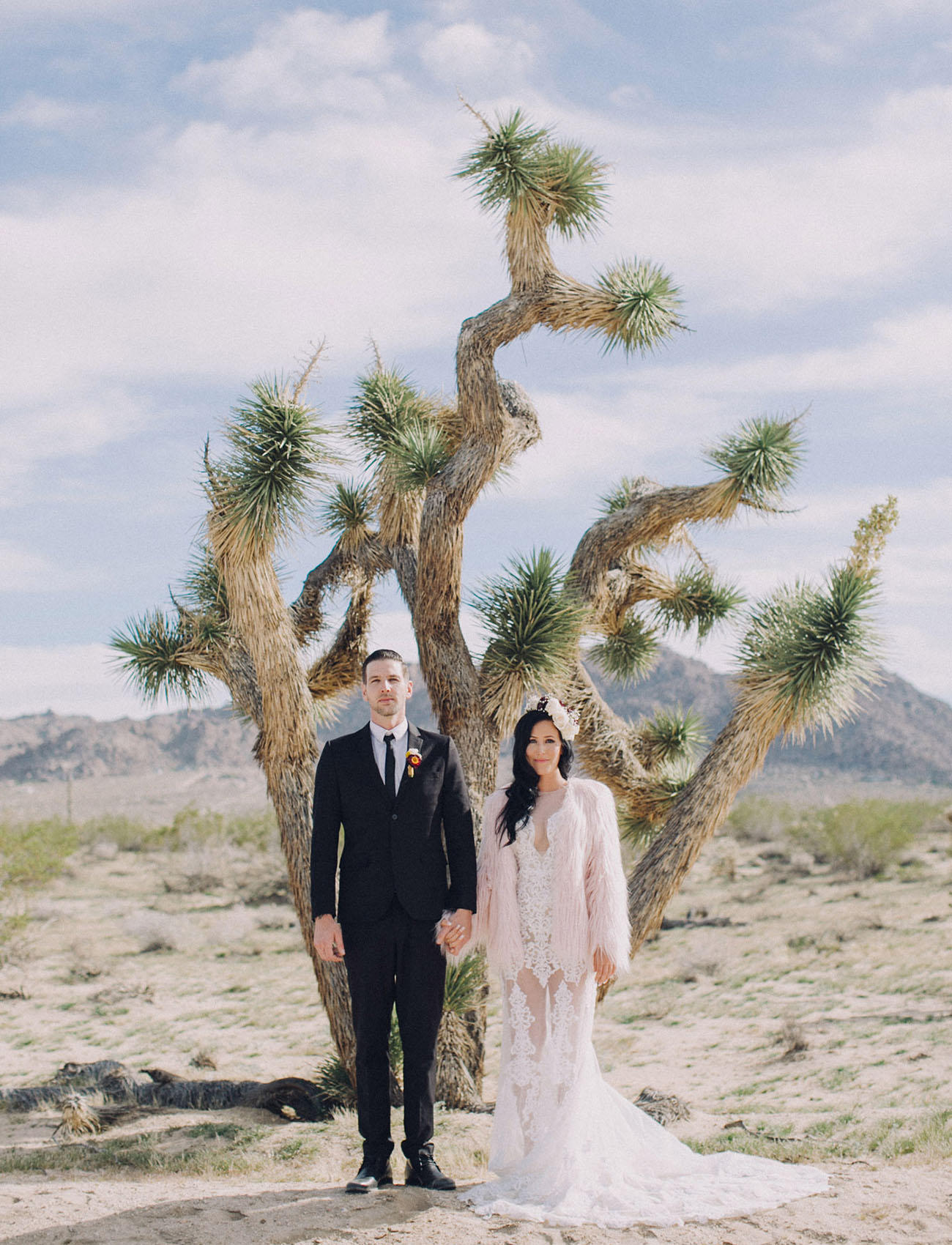 coachella inspired wedding vibes carmela weddings and events