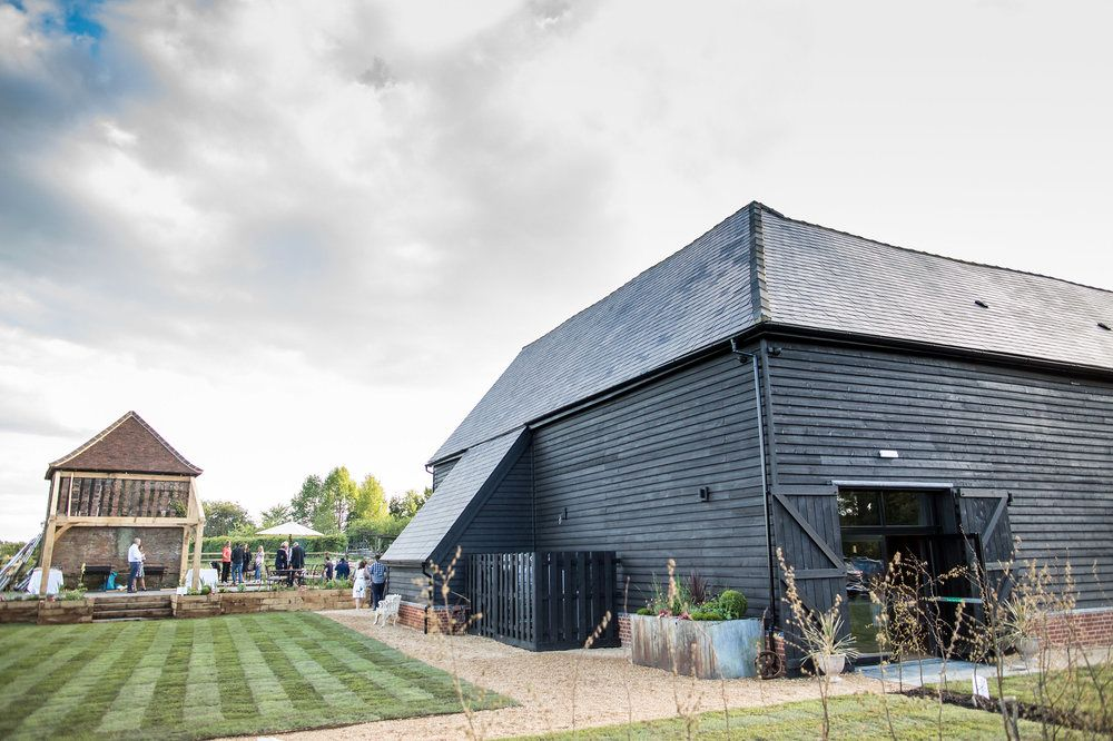 Hidden Gems – A Modern Luxury wedding venue in the countryside
