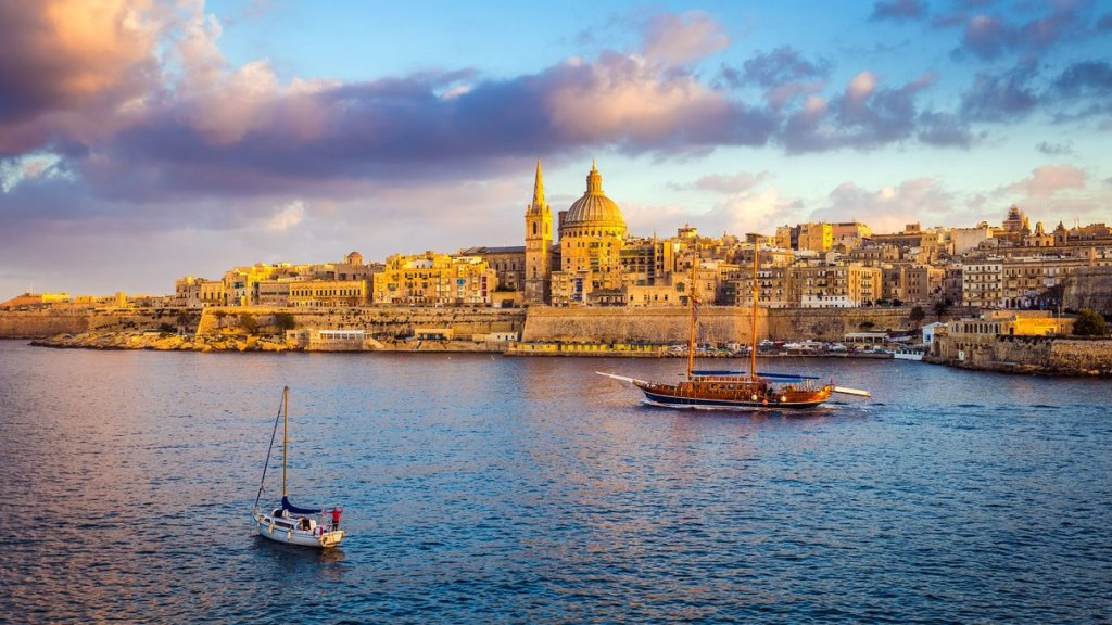 Destination weddings at The Phoenicia Malta