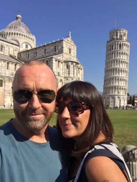 Italian wedding, destination wedding
