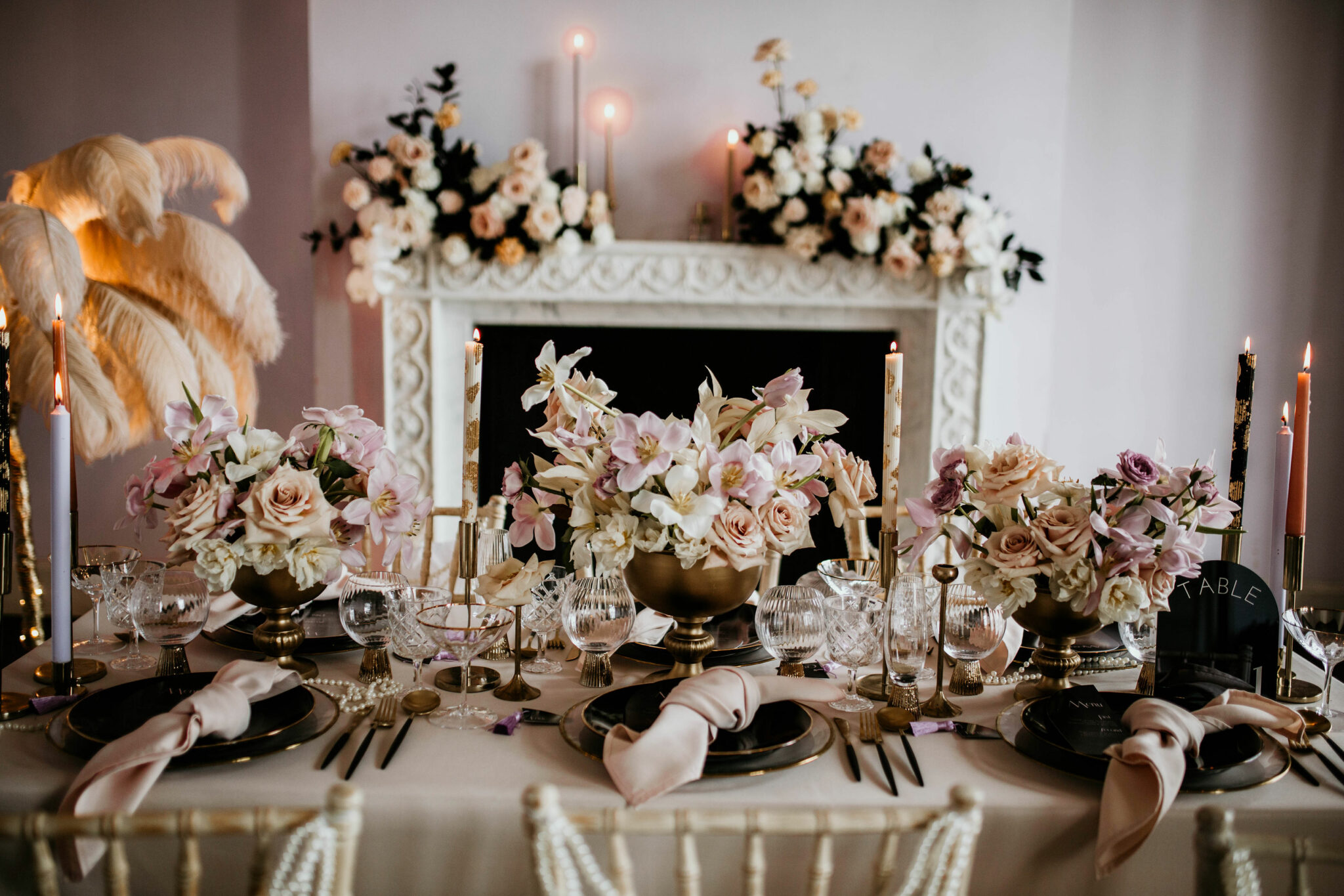 Have you ever wondered what a wedding stylist is?